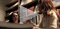 La revista Eñe celebra la noche de los libros