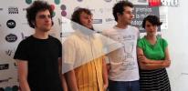 Los Premios de la Música Independiente en exclusiva