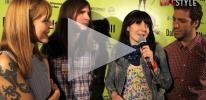 Vídeo exclusivo del concierto Dale la vuelta al Mundo